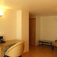 Отель Alteza Polanco Мехико удобства в номере
