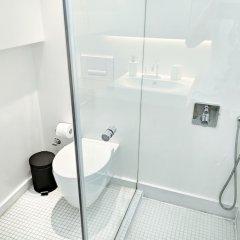 Апартаменты Verde Apartments ванная