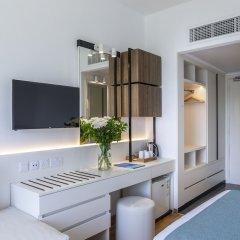 Отель Louis Phaethon Beach - All Inclusive удобства в номере фото 2