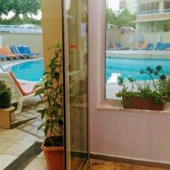 Meryem Ana Hotel Турция, Алтинкум - отзывы, цены и фото номеров - забронировать отель Meryem Ana Hotel онлайн спа фото 2