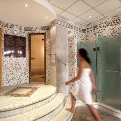 Отель Dvorak Spa & Wellness Карловы Вары фото 5
