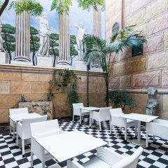 Отель Catalonia Roma фото 4