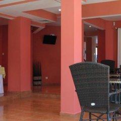 Hotel Sole интерьер отеля