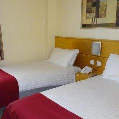 Отель Americana Hotel Великобритания, Лондон - 2 отзыва об отеле, цены и фото номеров - забронировать отель Americana Hotel онлайн комната для гостей фото 2