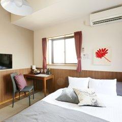 Smart Hotel Hakata 2 Фукуока комната для гостей фото 4