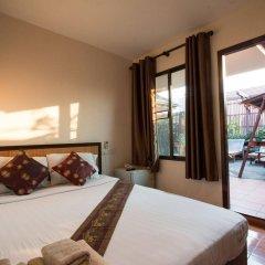 Отель Pannee Lodge Таиланд, Бангкок - отзывы, цены и фото номеров - забронировать отель Pannee Lodge онлайн комната для гостей