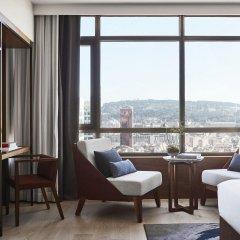 Отель Gran Hotel Torre Catalunya Испания, Барселона - 9 отзывов об отеле, цены и фото номеров - забронировать отель Gran Hotel Torre Catalunya онлайн фото 3