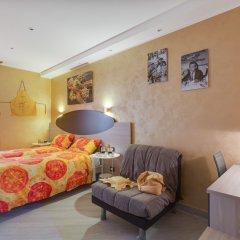 Отель Excellence Suite комната для гостей фото 5