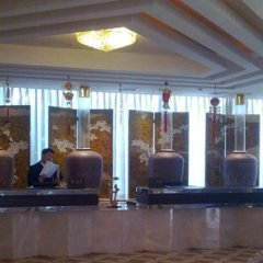 Gulangwan Hotel интерьер отеля фото 2