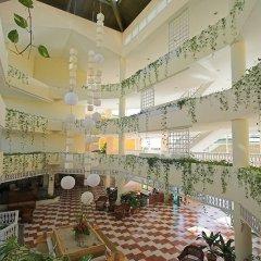 Отель Melia Las Antillas сауна