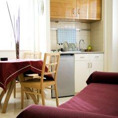 Отель Residence Arco Antico Италия, Сиракуза - отзывы, цены и фото номеров - забронировать отель Residence Arco Antico онлайн в номере фото 2
