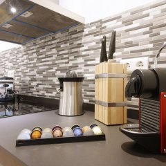 Отель Reina Sofia Boutique - Madflats Collection Мадрид фото 7