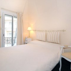 Отель Hôtel Lépante комната для гостей фото 4
