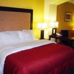 Отель La Quinta Inn & Suites Vicksburg США, Виксбург - отзывы, цены и фото номеров - забронировать отель La Quinta Inn & Suites Vicksburg онлайн удобства в номере фото 2