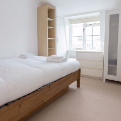 Отель Amazing One Bedroom Apartment in Paddington Великобритания, Лондон - отзывы, цены и фото номеров - забронировать отель Amazing One Bedroom Apartment in Paddington онлайн комната для гостей фото 2