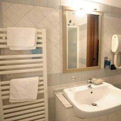 Hotel Piccolo Mondo ванная