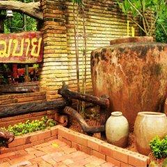 Отель Tambai Resort интерьер отеля