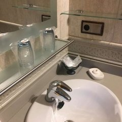 Отель Posada Bernabales ванная