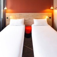Отель Ibis Styles Paris 16 Boulogne Париж комната для гостей фото 5