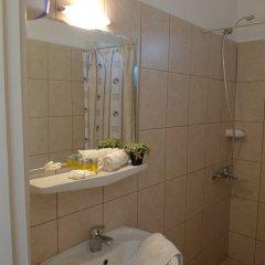 Hotel Ikaros ванная