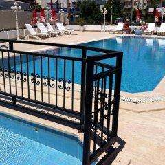 Oasis Hotel Турция, Мармарис - отзывы, цены и фото номеров - забронировать отель Oasis Hotel онлайн бассейн фото 3