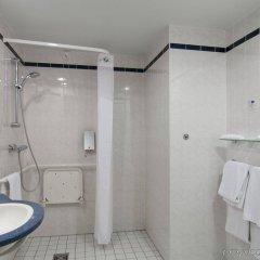 Отель Holiday Inn Express Antwerp City-North ванная