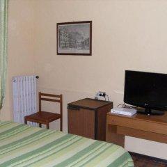 Отель Albergo Mancuso del Voison Аоста удобства в номере фото 2
