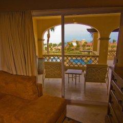 Отель Las Mananitas LM F4205 2 Bedroom Condo By Seaside Los Cabos Мексика, Сан-Хосе-дель-Кабо - отзывы, цены и фото номеров - забронировать отель Las Mananitas LM F4205 2 Bedroom Condo By Seaside Los Cabos онлайн комната для гостей фото 2