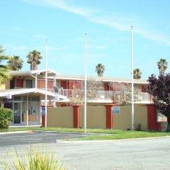 Отель Heritage Inn парковка
