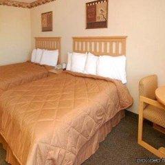 Отель Comfort Inn комната для гостей фото 5
