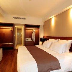Best Western Premier Hotel Kukdo комната для гостей фото 3