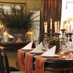 Отель Dwor Giemzow питание фото 3