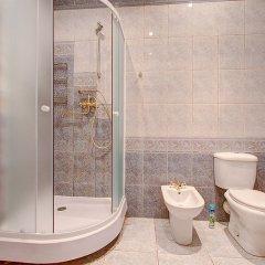 Апартаменты СТН Апартаменты на Караванной Стандартный номер с разными типами кроватей фото 17