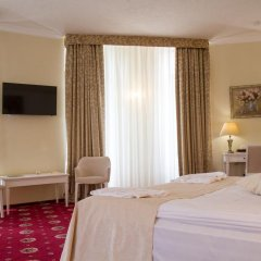 Гостиница City Holiday Resort & SPA комната для гостей фото 5