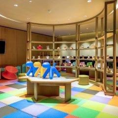 Отель Sheraton Shenzhen Nanshan Шэньчжэнь детские мероприятия фото 2
