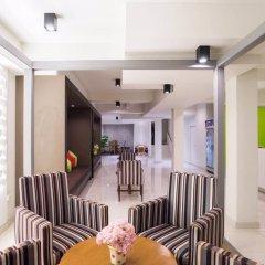 Отель Bedtime Pattaya гостиничный бар