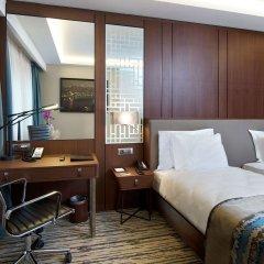 Clarion Hotel Golden Horn комната для гостей фото 5
