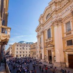 Отель Corso Grand Suite фото 4