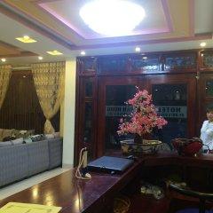 Sapa Van Hung Hotel спа