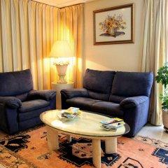 Отель Aparthotel Guadiana комната для гостей фото 3