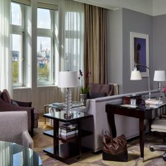 Four Seasons Hotel Gresham Palace Budapest интерьер отеля