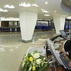 Отель Astoria Palace Hotel Италия, Палермо - отзывы, цены и фото номеров - забронировать отель Astoria Palace Hotel онлайн фитнесс-зал фото 2