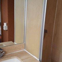 Hotel Media ванная