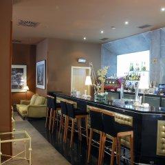 Отель Abba Madrid Мадрид гостиничный бар