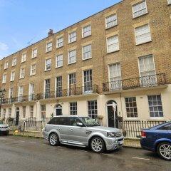 Отель Access Bloomsbury Великобритания, Лондон - отзывы, цены и фото номеров - забронировать отель Access Bloomsbury онлайн фото 2
