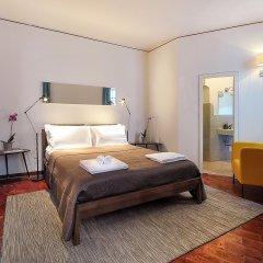 Отель B&B Farini 26 Италия, Болонья - отзывы, цены и фото номеров - забронировать отель B&B Farini 26 онлайн комната для гостей фото 5