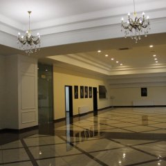 Гостиница Черное Море Парк Шевченко интерьер отеля фото 2