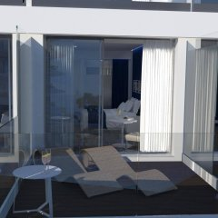 Отель Alua Leo Испания, Кан Пастилья - 3 отзыва об отеле, цены и фото номеров - забронировать отель Alua Leo онлайн балкон