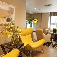 Hotel Fabian Хельсинки интерьер отеля фото 3