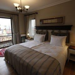 Отель Akanthus Ephesus Сельчук комната для гостей фото 2